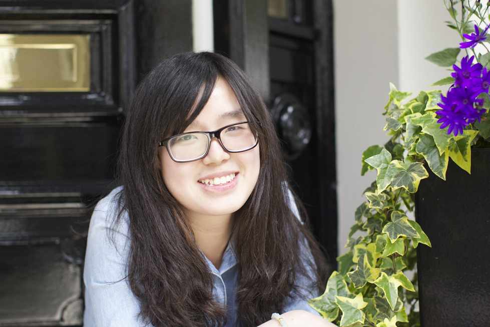 Yvonne studied A Level Chemistry at DLD College London