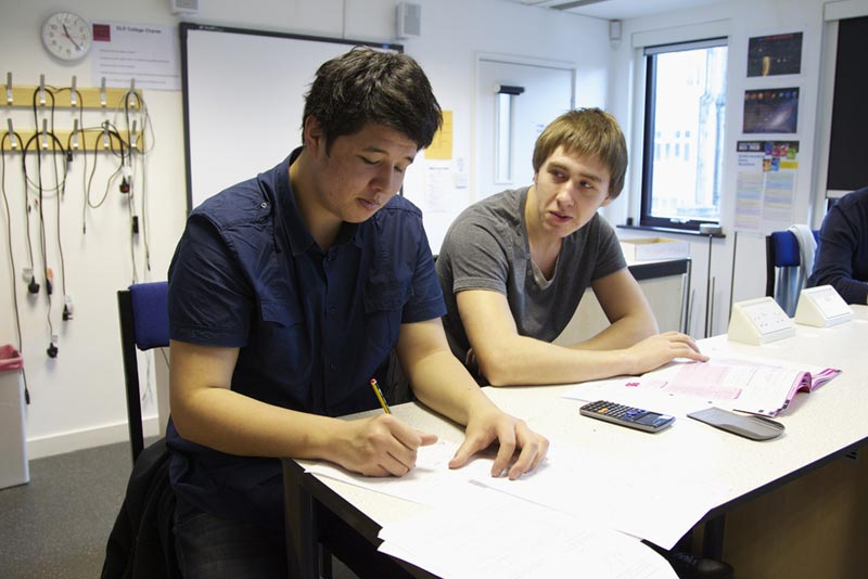 Do you want to study Civil Engineering at University
