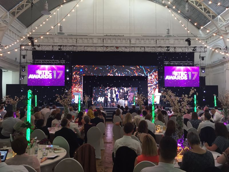 DLD College London Annual BTEC Awards