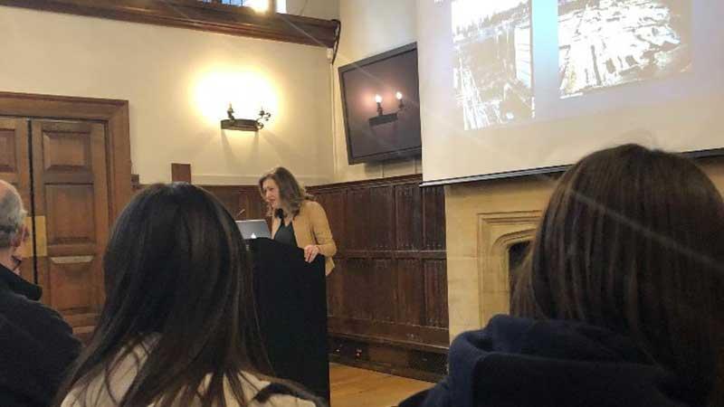 DLD College London Classics Lecture
