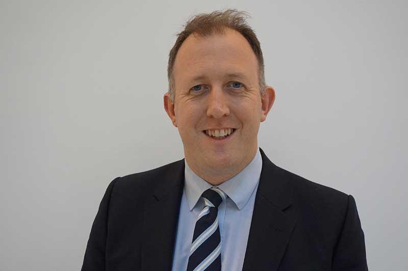 DLD College London Deputy Principal Thomas Hadcroft