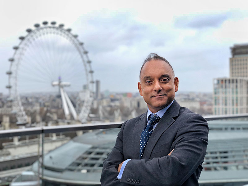 DLD College London Appoint New Principal