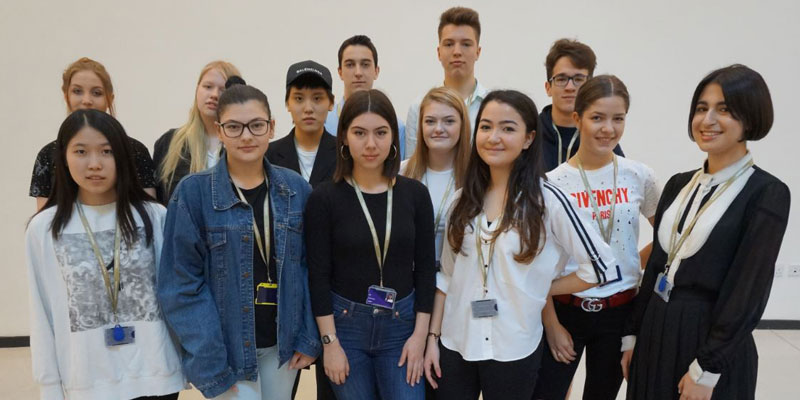 DLD College London Student Council