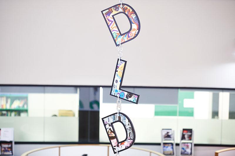 DLD College London School House Magazine