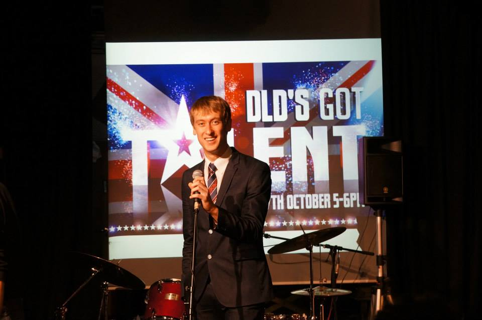 A level music students at DLD's Got Talent
