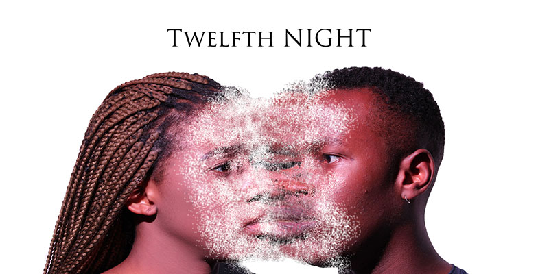 DLD College London Dram Department Presents Twelfth Night