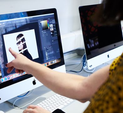 DLD College London Media Production class