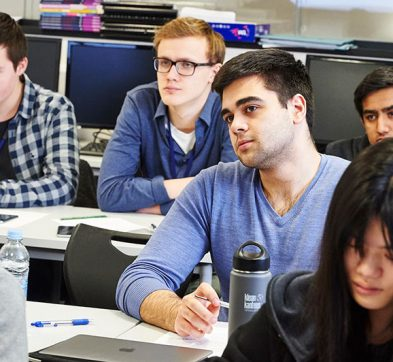 DLD College London Engineering IFP