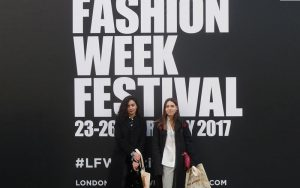 DLD College London Fashion Management IFP
