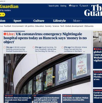 Guardian Home Page 3April2020