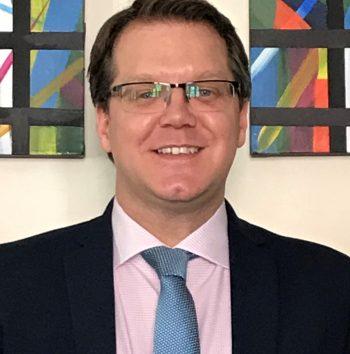 James Kidd Vice Principal (Boarding)