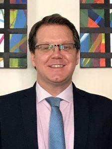James Kidd, Vice Principal (Boarding) at DLD College London