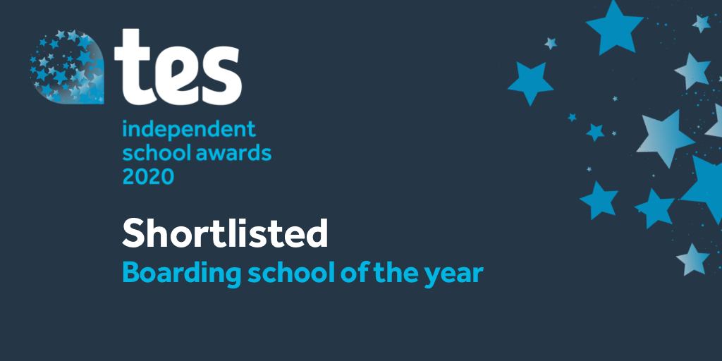 TES Shortlisted Boarding School of the Year