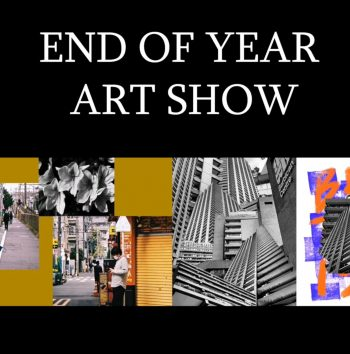 End of Year Art Show