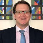 James Kidd, Vice Principal (Boarding)