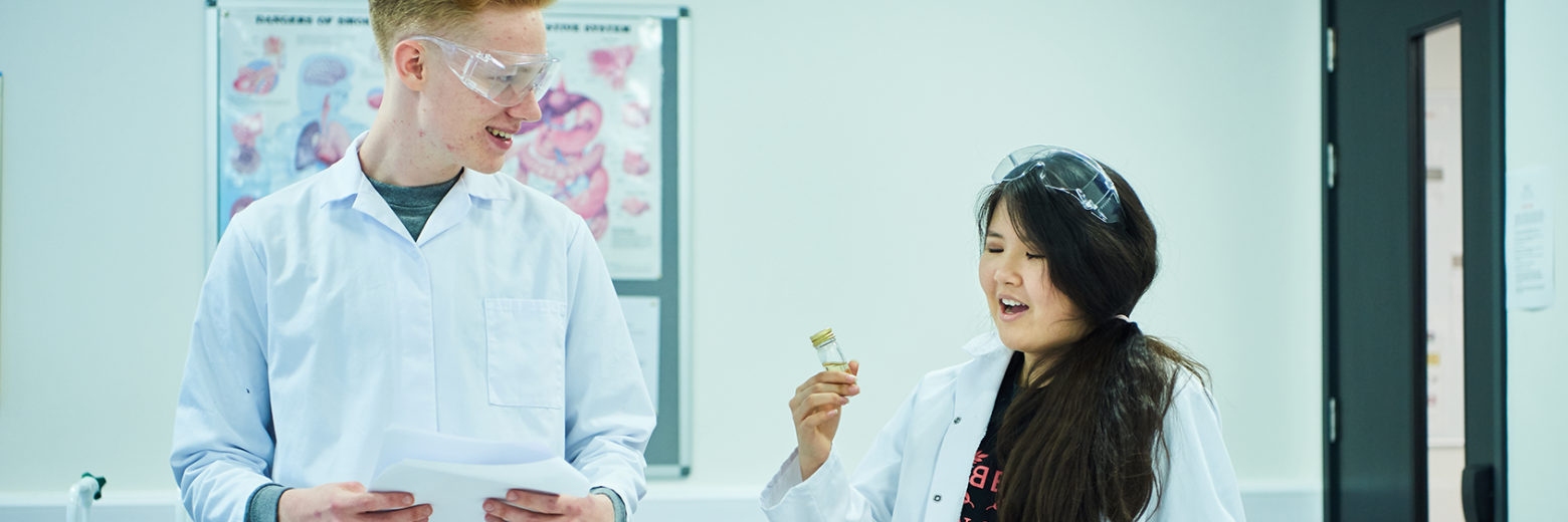 DLDExtra unique Biology, Chemistry and Physics GCSE and A Level tuition programme based in London