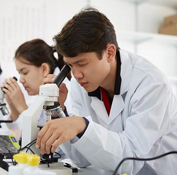 DLD Biology GCSE Thumbnail