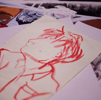 DLD GCSE Art & Design Thumbnail
