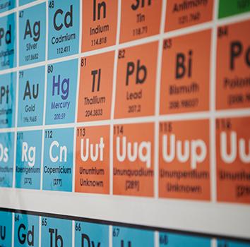 DLD GCSE Chemistry Thumbnail