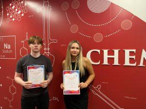 RSC School Analyst top DLD team