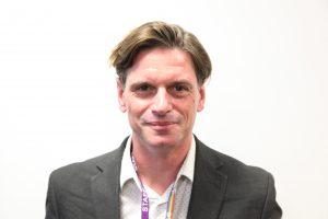 Gareth Evans, Assistant Principal (Lower School)