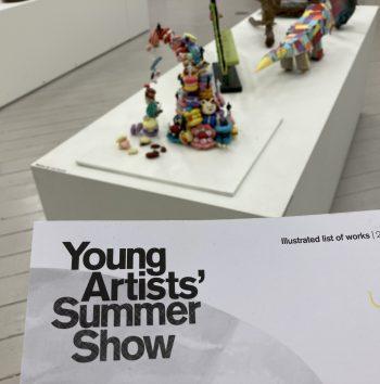 Royal Academy Summer Show Programme