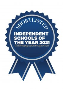 Independent Schools of the Year Awards 2021 Shortlist