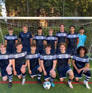 Football Team 2021
