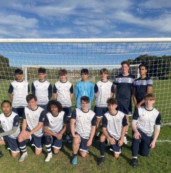 Football Team Oct 21